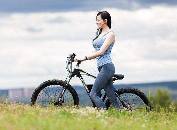 Электровелосипед LEISGER MD5 BASIC