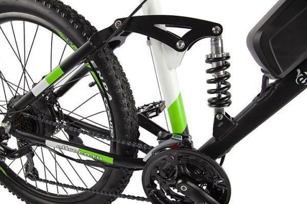Электровелосипед Eltreco FS 900 new