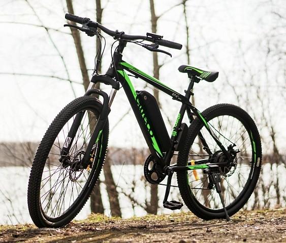 Eltreco XT 600 1