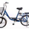 Электровелосипед Еlbike