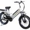 Электровелосипед E-motions' Datsha Country