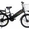 Электровелосипед Datsha Premium 2021