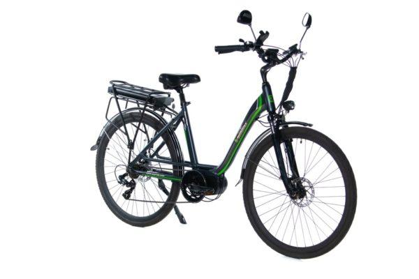 Электровелосипед E-motions' Elegance