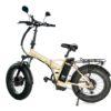 Электровелосипед E-motions' Fat 20 Double 2