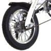 Электровелосипед E-motions MiniMax Premium