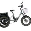 Электровелосипед E-motions' PANDA