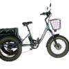Электровелосипед E-motions PANDA