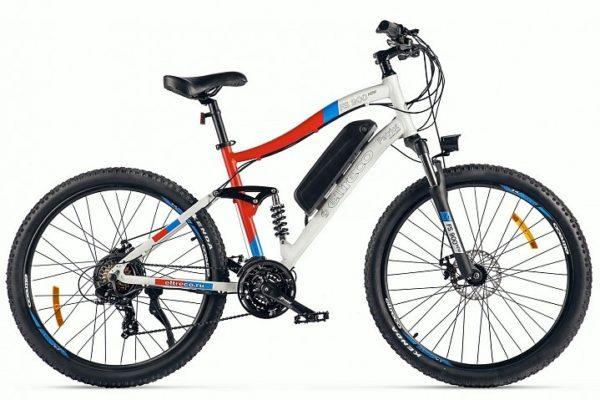 Eltreco FS900 new